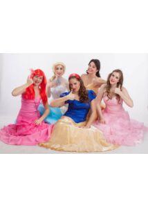 Disney Hercegnők interaktív gyermekműsor